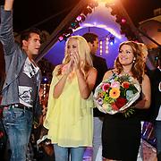 NLD/Bergen op Zoom/20110621 - TROS Muziekfeest op het Plein, Jan Smit en zus Monique