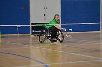 Para Badminton Ireland 2017