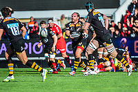 Andy GOODE - 05.04.2015 - Toulon / Londres Wasps - 1/4Finale European Champions Cup<br />Photo : Dave Winter / Icon Sport