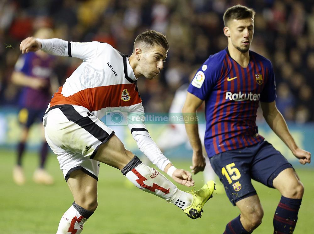 صور مباراة : رايو فاليكانو - برشلونة 2-3 ( 03-11-2018 )  20181103-zaa-s197-110