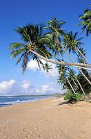 Sri Lanka<br /> Côte sud - Plage de Tangalla