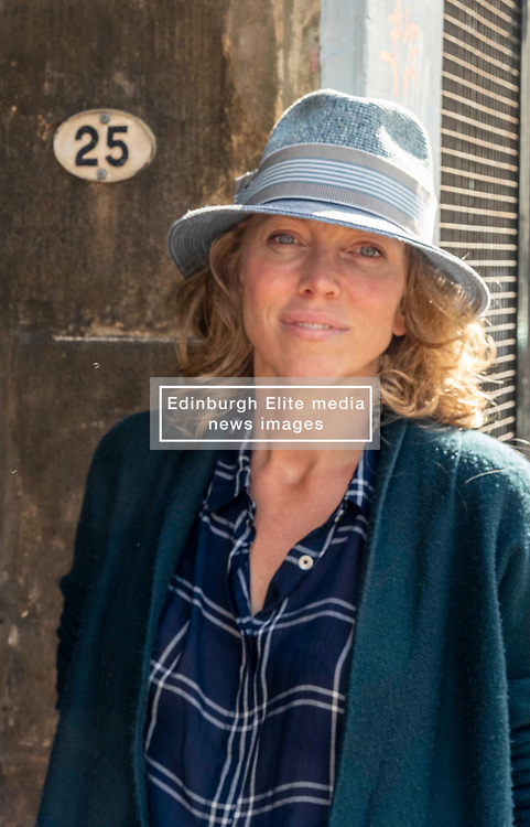 Pictured: Director Josephine Mackarras<br />