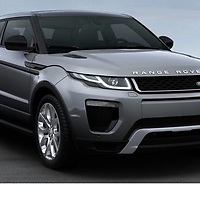 Police Scotland Re-appeal for information regarding the Gleneagles Hotel robbery on Tuesday 27th June 2017….<br />A police handout photo of a Ranger Rover Evoque..Enquiries so far have established that the Audi car which was abandoned in the Auchterarder area was stolen from the Kent area in June.  The two door grey-coloured Range Rover Evoque was stolen from the London area in May.  Both vehicles were bearing cloned number plates. Police Scotland are appealing to anyone who may have information regarding the theft of these vehicles to come forward….07.07.17<br />Picture by Graeme Hart.<br />Copyright Perthshire Picture Agency<br />Tel: 01738 623350  Mobile: 07990 594431
