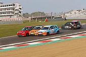 Race 1 - Fiesta Junior