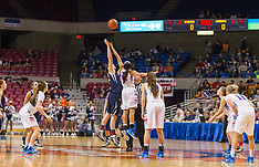 WVSSAC Girls Basketball Tournament