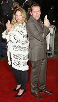 Jessica Parker, Ben Miller, Johnny English Strikes Again - Special screening, Curzon Mayfair, London, UK, 03 October 2018, Photo by Richard Goldschmidt