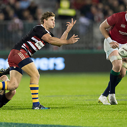 Richard Judd, Toll Stadium, Whangarei game 1 of the British and Irish Lions 2017 Tour of New Zealand,The match between Provincial Union Team and British and Irish Lions,Saturday 3rd June 2017   <br /> <br /> (Photo by Kevin Booth Steve Haag Sports)<br /> <br /> Images for social media must have consent from Steve Haag