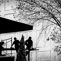 Mexico, D.F. 30/04/2015. Teatro Lopez Tarso. Estreno de la obra Criminal