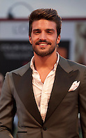 Mariano di Vaio at the gala screening for the film The Danish Girl  at the 72nd Venice Film Festival, Saturday September 5th 2015, Venice Lido, Italy.
