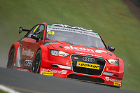 #48 Ollie Jackson AmDtuning.com with Cobra Exhausts  Audi S3 Saloon  during Round 4 of the British Touring Car Championship  as part of the BTCC Championship at Oulton Park, Little Budworth, Cheshire, United Kingdom. May 20 2017. World Copyright Peter Taylor/PSP.
