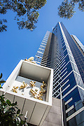 Eureka Tower Melbourne's Tallest Building