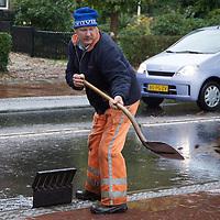 Verkeer en Water 2013