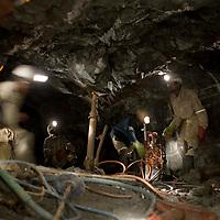 Mining Impala Plats