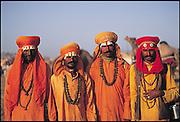 Puskar, Rajasthan, India