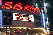 17 May 2011- New York, NY -  Atmosphere at the Kool Herc Tribute  and Melle Mel Birthday Celebration Produced by Jill Newman Productions and held at BB Kings on May 17, 2011 in New York City. Photo Credit: Terrence Jennings
