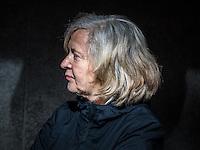 Rosemarie Trockel, Märzôschnee ûnd Wiebôrweh sand am Môargô niana më,