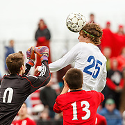 11/06/15 Milton vs Whitefish Bay