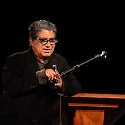 Dr. Deepak Chopra speaks about his new book Super Brain at The Music Hall in Portsmouth, NH.