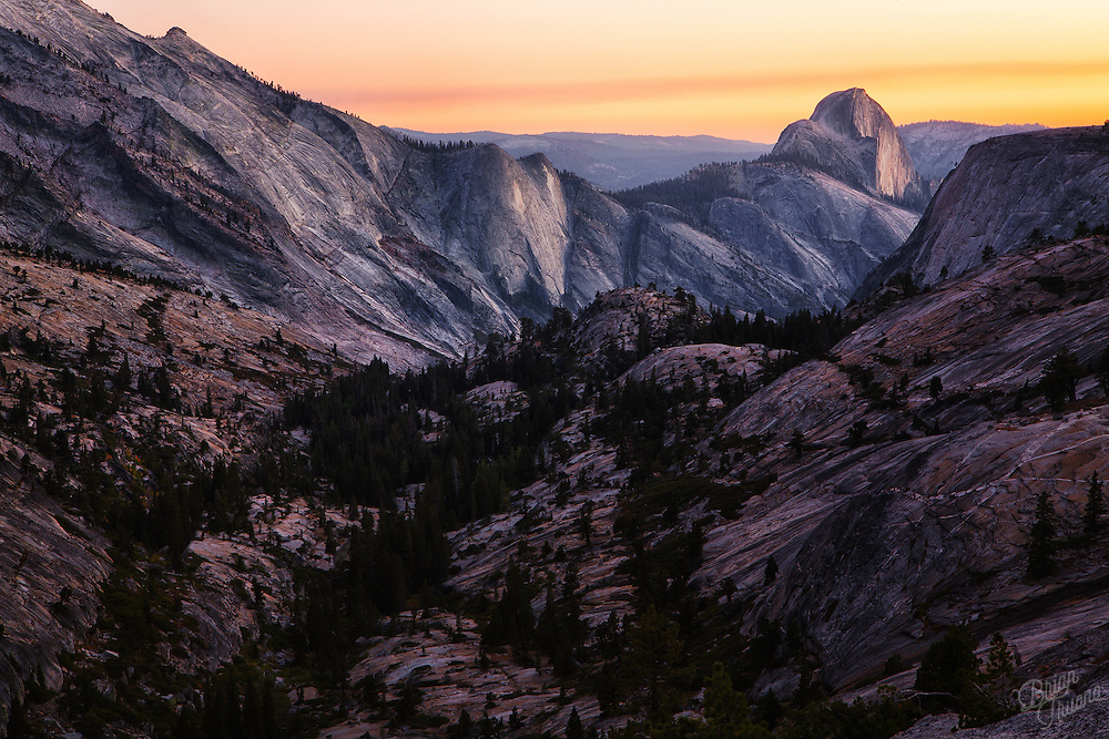 Happy 126th birthday to Yosemite National Park! This was the third National Park designated by an act of congress on October 1st, 1890. Though the official park service was not formed for another 26 years after, these designations set aside parcels of land to be protected for all the people to enjoy and wander in their splendor.
