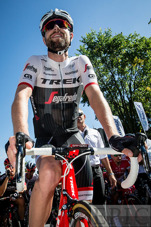 QUEBEC CITY, QUEBEC, CANADA - SEPTEMBER 9:   The Grands Prix Cycliste de Quebec - Québec on September 9, 2016 in Québec City, Québec, Canada. (Photo by Jonathan Devich/Getty Images) *** LOCAL CAPTION ***