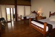 Myanmar, Pakokku, Hotel