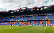 The Liverpool team training ahead of the Europa League Final at St. Jakob-Park, Basel<br /> Picture by EXPA Pictures/Focus Images Ltd 07814482222<br /> 17/05/2016<br /> ***UK &amp; IRELAND ONLY***<br /> EXPA-FEI-160517-0104.jpg