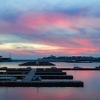 http://Duncan.co/empty-floating-docks