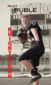 2016 KHS FOOTBALL SENIOR BANNERS