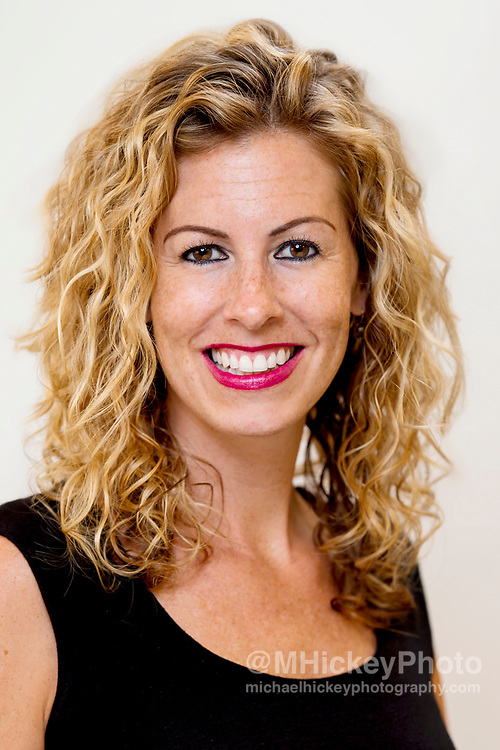 Cassie Salinas The Wyman Group Headshots Kokomo, IN
