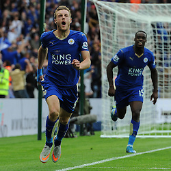 Leicester City v Aston Villa | Premier League | 13 September 2015