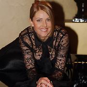Perspresentatie Musicals in Concert 2004, Joke de Kruyff