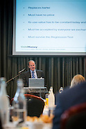 Gold money breakfast seminar 099713
