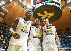 01/09/18 West Virginia vs. Baylor