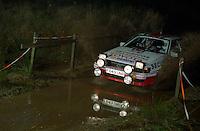 #44, Graham Middleton, Paul Watkins, Toyota Celica GT-4 (ST165),