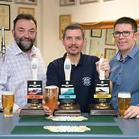 Inveralmond Brewery Perth Beer Festival