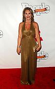 Maria Elena Salinas  attends the Latin Grammy After Party at the Mandalay Bay Hotel in Las Vegas, Nevada on November 5, 2009.