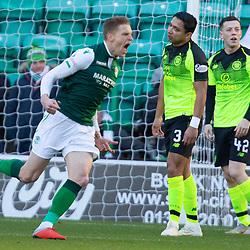 Hibs v Celtic, Scottish Premiership, 16 December 2018