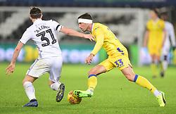 - Mandatory by-line: Alex James/JMP - 05/12/2018 - FOOTBALL - Liberty Stadium - Swansea, England - Swansea City U21 v Bristol Rovers - Checkatrade Trophy