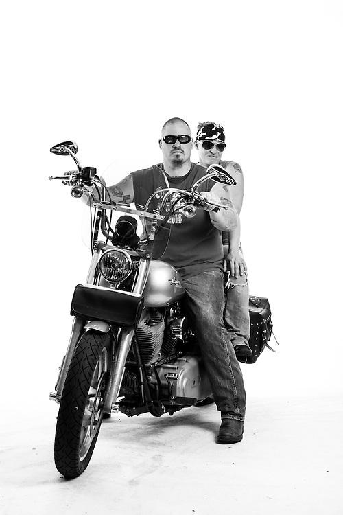 Michael R. Sprowls Jr. <br /> Army<br /> E-3<br /> July 1999 - July 2001<br /> Mechanic<br /> <br /> Veterans Portrait Project<br /> Laconia, NH<br /> Laconia Bike Week