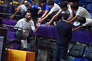 Luigi Datome<br /> Nazionale Italiana Maschile Senior<br /> Eurobasket 2017 - Group Phase<br /> Italia Germania Italy Germany<br /> FIP 2017<br /> Tel Aviv, 05/09/2017<br /> Foto M.Ceretti / Ciamillo - Castoria