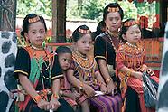 A funeral ceremony in Tana Toraja, Sulawesi, Indonesia