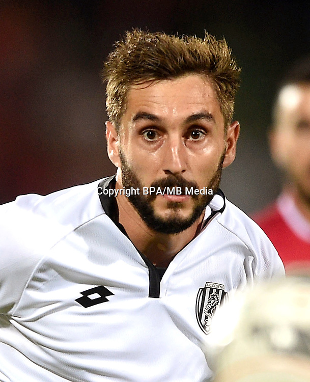 Italian League Serie B - 2016/2017 /<br /> ( A.C. Cesena ) - Francesco Renzetti