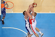 DESCRIZIONE : Torino Coppa Italia Final Eight 2012 Semifinale Scavolini Siviglia Pesaro Bennet Cantu<br /> GIOCATORE : Tautvydas Lydeka<br /> CATEGORIA : special tiro<br /> SQUADRA : Scavolini Siviglia Pesaro<br /> EVENTO : Suisse Gas Basket Coppa Italia Final Eight 2012<br /> GARA : Scavolini Siviglia Pesaro Bennet Cantu <br /> DATA : 18/02/2012<br /> SPORT : Pallacanestro<br /> AUTORE : Agenzia Ciamillo-Castoria/M.Marchi<br /> Galleria : Final Eight Coppa Italia 2012<br /> Fotonotizia : Torino Coppa Italia Final Eight 2012 Semifinale Scavolini Siviglia Pesaro Bennet Cantu<br /> Predefinita :