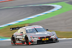 October 14, 2016 - Hockenheim, Germany - Motorsports: DTM race Hockenheim, Saison 2016 - 9. Event Hockenheimring, GER, #13 António Félix da Costa (POR, BMW Team Schnitzer, BMW M4 DTM) (Credit Image: © Hoch Zwei via ZUMA Wire)