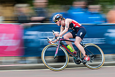 Women's Vitality World Triathlon London 2015