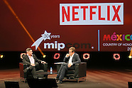 Ted Sarandos, NETFLIX Chief Content Officer Keynote - Oct 14th 2014