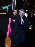 Salvatore Adamo reçoit un Octave d'honneur
