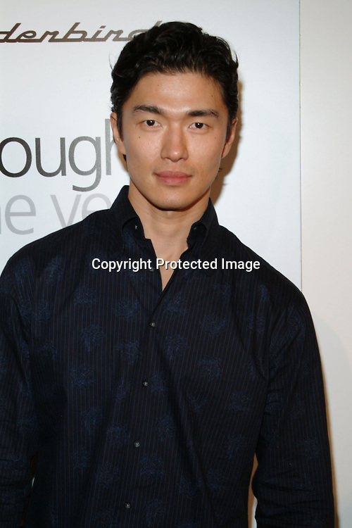 Rick Yune<br />2003 Movieline&rsquo;s Hollywood Life&rsquo;s &ldquo;Breakthrough Of The Year&rdquo; Awards<br />The Highlands Club at Hollywood &amp; Highland<br />Hollywood, CA, USA  <br />Saturday, November 15, 2003   <br />Photo By Celebrityvibe.com/Photovibe.com