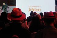 20th Anniversary AfricaCom