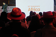 Jhb: AfricaCom Launch - 12 July 2017